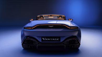 Photo of Karşınızda Türkiye fiyatı ile Aston Martin Vantage Roadster