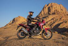 Photo of Honda, 2 yeni modeli ile Motobike İstanbul'da