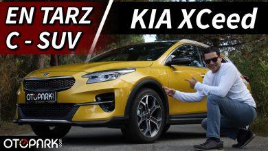 Photo of KIA Xceed | Oyununu kuralını değiştirecek! | Sürüş izlenimi