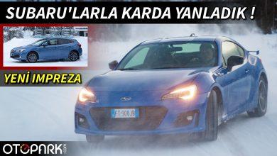 Photo of Subaru'larla Karda Yanladık! | Buz Sürüşü ve Yeni İmpreza | OTOPARK