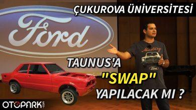 Photo of Taunus'a swap yapılacak mı? | Çukurova Üniversitesi Söyleşisi | OTOPARK