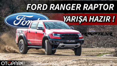 Photo of Ford Ranger RAPTOR | Yarışa Hazır Pick-up ! | Otopark.com
