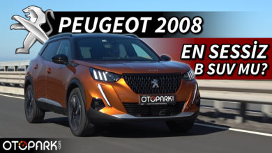 Photo of Peugeot 2008 | En SESSİZ B SUV MU ? | TEST | OTOPARK