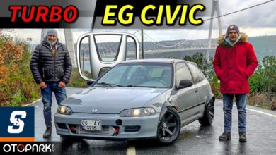 Photo of TURBO CIVIC | Maliyeti ne kadar !? | OTOPARK