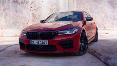 Photo of Yenilenen BMW M5 ve M5 Competition karşımzıda