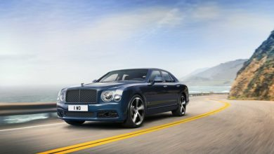 Photo of Bentley, 61 yıllık 6.75 litrelik V8 motoruna veda ediyor