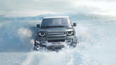 Photo of Yeni Land Rover Defender Türkiye'de