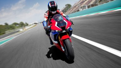 Photo of Honda CBR1000RR-R Fireblade SP, Türkiye'de!