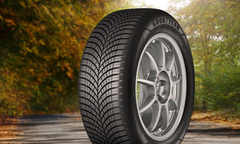 Goodyear Vector 4Seasons