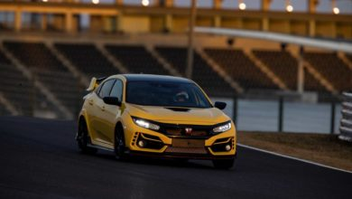 Photo of Honda Civic Type R Limited Edition, Suzuka'da rekor kırdı!