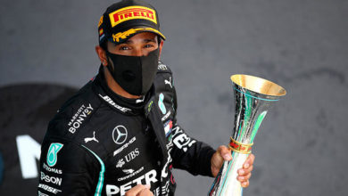 Photo of F1 2020: İspanya GP'ni Lewis Hamilton kazandı!