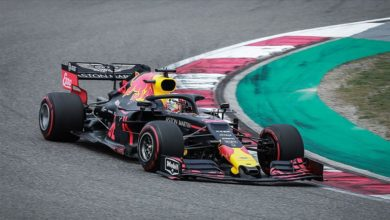 Photo of F1 2020: Red Bull Racing ile Max Verstappen kazandı!