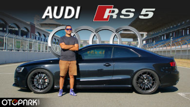 Photo of AUDI RS5 4.2 V8 QUATTRO | Atmosferik Candır !
