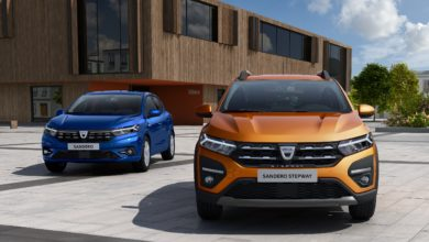 Photo of Dacia Sandero, Sandero Stepway ve Logan tamamen yenilendi