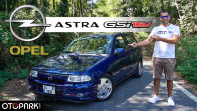 Photo of OPEL Astra F GSi 2.0 16V C20XE 1994 | TEST