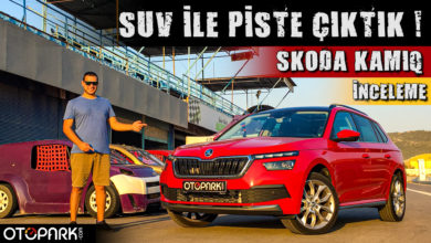 Photo of Skoda Kamiq Uzun Yol ve Pist Test Sürüşü