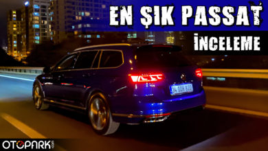 Photo of VW Passat Variant 1.5 TSI | TEST