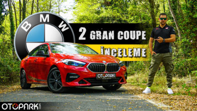 Photo of Yeni BMW 2 Serisi Gran Coupé | TEST