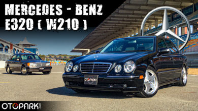 Photo of Mercedes-Benz W210 E320 AMG | TEST