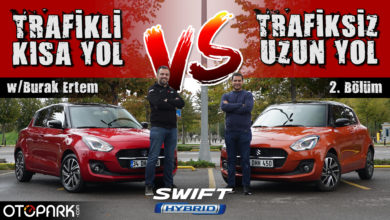 Photo of Suzuki Swift Hybrid | Otopark vs Benzin TV