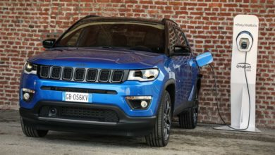 Photo of Jeep Compass 4xe Türkiye'de satışa sunuldu!