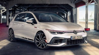 Photo of 2021 Volkswagen Golf GTI Clubsport tanıtıldı!